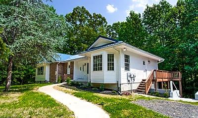 Building, 13495 Budds Creek Rd B, 0