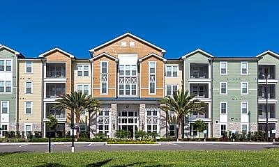 Integra Cove Apartments, 1