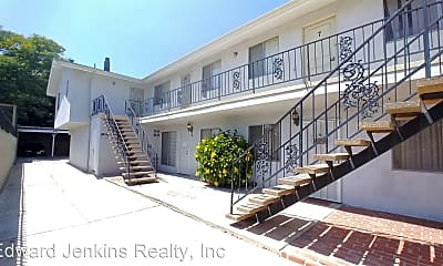 Building, 12615 Grevillea Ave, 1