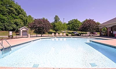 Pool, Swiss Ridge/Swiss View, 1