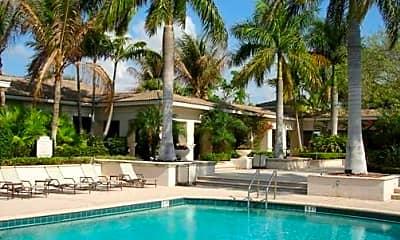 Pool, 2728 Anzio Ct, 2