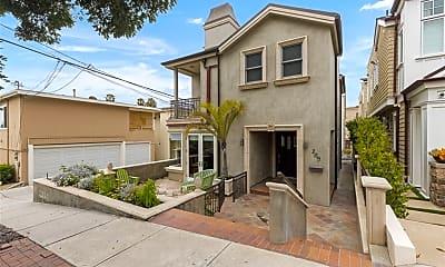 Building, 209 Dahlia Ave A, 1
