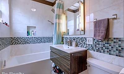 Bathroom, 2626 N Spaulding Ave #2, 2