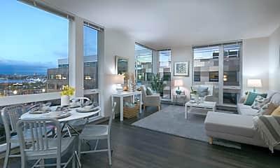 Living Room, Fox & Finch, 0