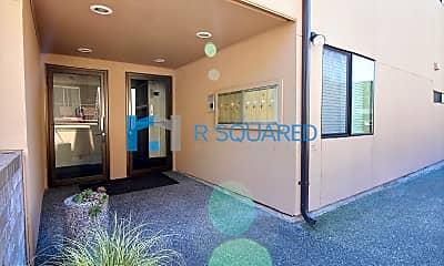 Building, 5642 California Ave SW, 2