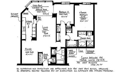 2181 Jamieson Ave 1701, 1