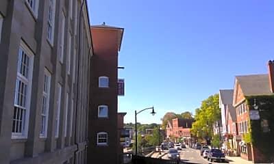 Building, 2 Elm St 5, 2