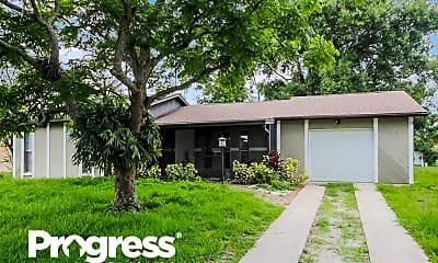 Building, 734 Royal Palm Dr, 0