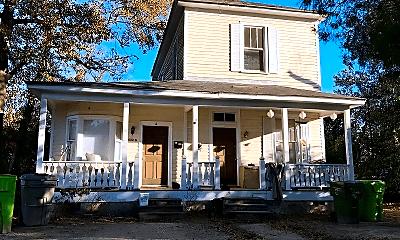 Building, 932 Texas St, 0