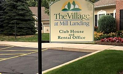 The Village at Mill Landing, 1