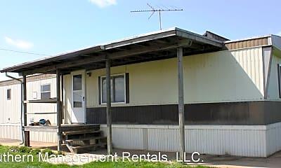 Building, 4158 T-552, 0