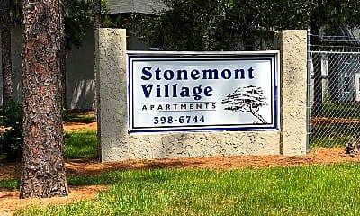 Stonemont Village, 1