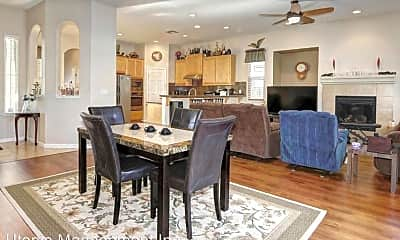 Dining Room, 10154 Pombal Ct, 1