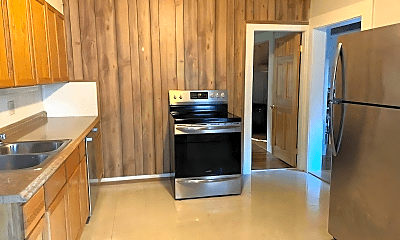 Kitchen, 16 Pearl St, 1