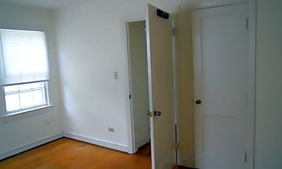 Bedroom, 915 Elliott Ave, 2