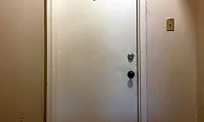 Bedroom, 707 S 17th St, 1