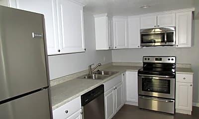 Kitchen, 8755 Newcastle Rd, 2