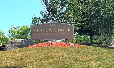 Meadow Ridge II, 1