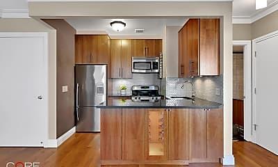 Kitchen, 175 12th St 3B, 1