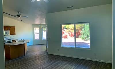 Living Room, 203 N 2900 E, 1