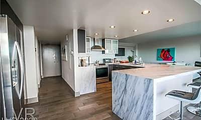 Kitchen, 3111 Bel Air Dr 4B, 1