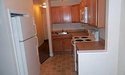 Kitchen, 120 N Penn St, 1