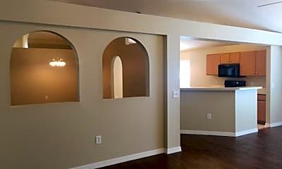 Living Room, 24804 Hyde Park Boulevard, 1