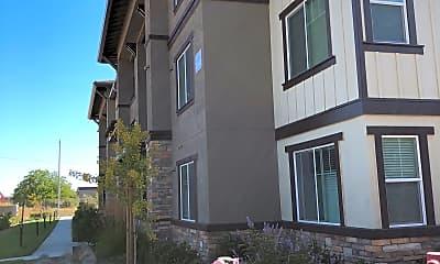 Canyon Ridge Apartments at Napa Junction, 0