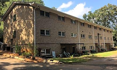 El Dorado Apartments, 2
