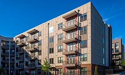 Building, 400 Buford Hwy Unit #1, 0