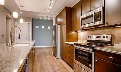 Kitchen, 2950 McKinney Ave 311, 1