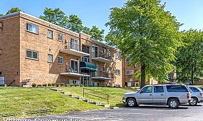 Building, 3801 Dina Ave, 2