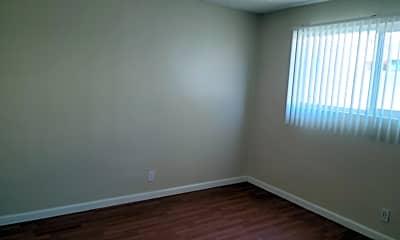 Bedroom, 3814 Baldwin Ave, 2