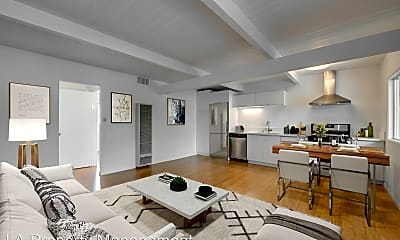 Living Room, 249 S Ave 55, 1