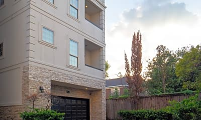 Building, 4412 Crawford St, 0