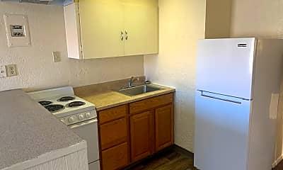 Kitchen, 125 W St George Blvd, 1