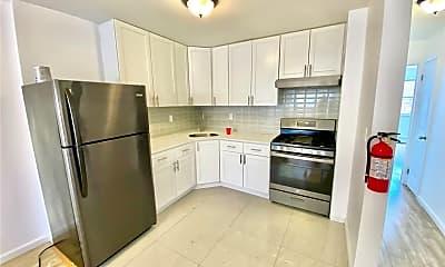 Kitchen, 1754 Lacombe Ave 3, 1