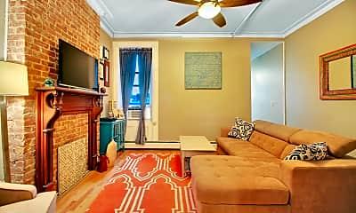 Bedroom, 1216 Washington St 4S, 1