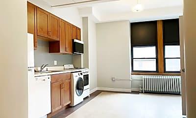 Kitchen, 301 W 1st St, 0