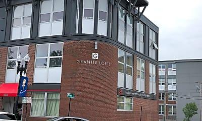 Granite Lofts, 1