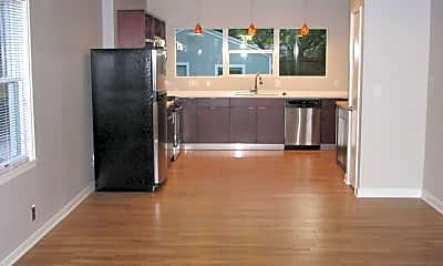 Kitchen, 1024 Ellingson Ln, 1