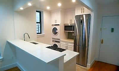 Kitchen, 3 W 137th St 6-A, 0