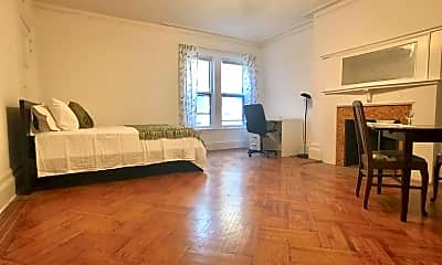 Living Room, 309 W 107th St, 0