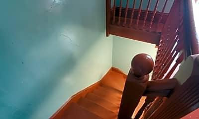 Bedroom, 204 Dewey St, 2