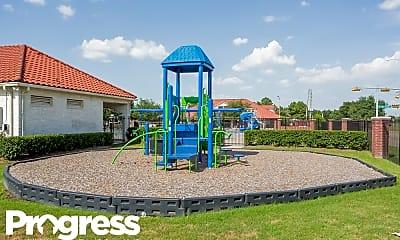 Playground, 19615 Buckland Park Dr, 2