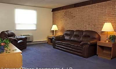 Living Room, 415 W. College Avenue, 2