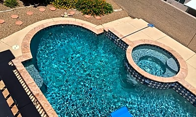 Pool, 1366 Tranquil Skies Ave, 1