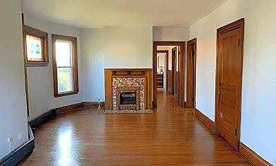Living Room, 422 Busti Ave, 0