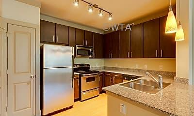 Kitchen, 7727 Potranco Rd, 1