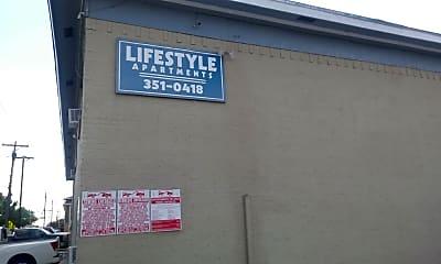 Lifestyle, 1